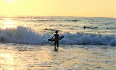 My favorite surf spots in Bali