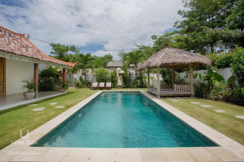 Unik Bali Villa A Vendre Bulan Outside General View 05