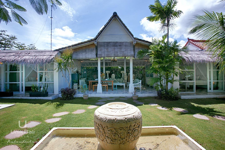 Unik Bali Villa A Vendre Purnama General View 02