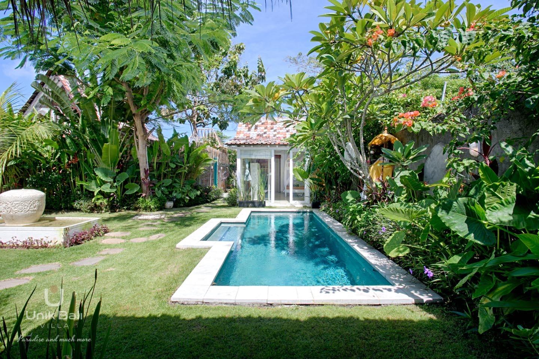 Unik Bali Villa A Vendre Purnama Poolside View 02