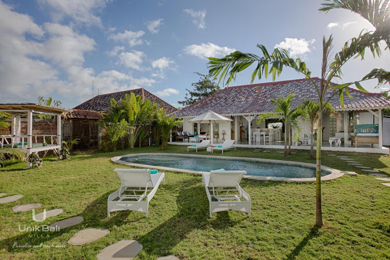Unik Bali Villa Casa Maiko A Vendre 1 Outside