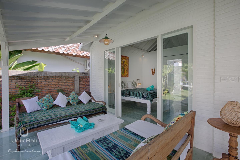 Unik Bali Villa Casa Maiko A Vendre 27 Terrasse Chambre01 View1
