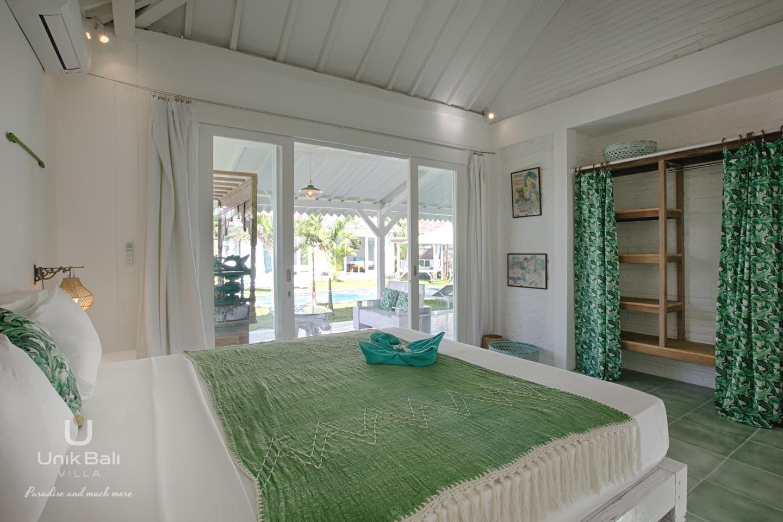 Unik Bali Villa Casa Maiko A Vendre 36 Chambre02 View2
