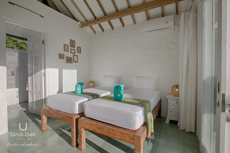 Unik Bali Villa Casa Maiko A Vendre 52 Chambre04 View2
