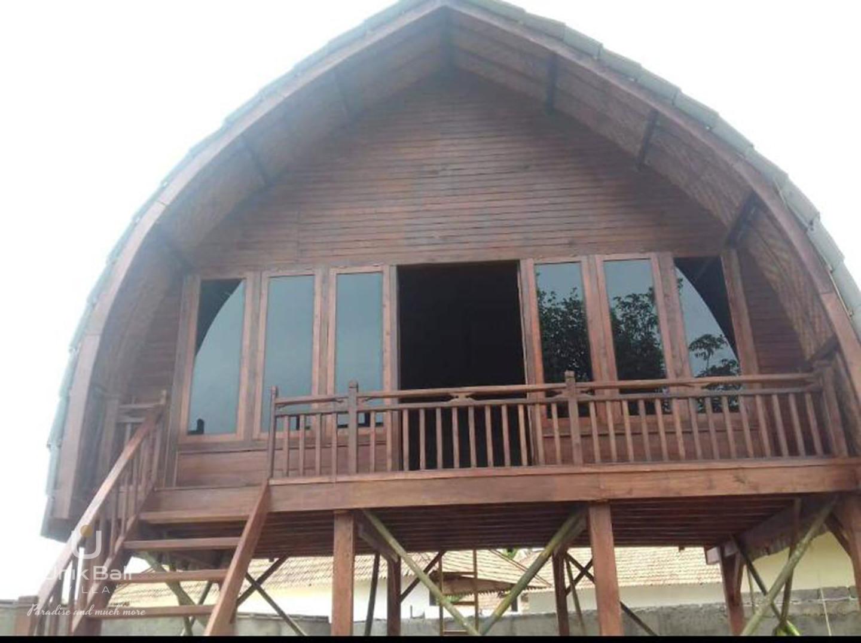 Unik Bali Villa For Sale Two Bungalows Outside